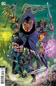 [Justice League #56 (Daniel & Miki Variant) (Product Image)]