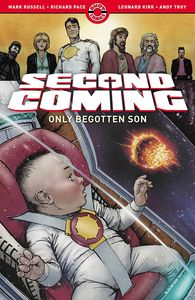 [Second Coming: Volume 2: Only Begotten Son (Product Image)]