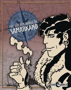 [Corto Maltese: The Golden House Of Samarkand (Product Image)]