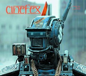 [Cinefex #143 (Product Image)]