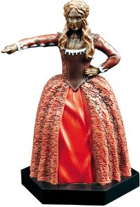 [Doctor Who Figure Collection #163: Morax Queen (Product Image)]
