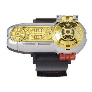 [Power Rangers ZEO: Replica: Zeonizer (Product Image)]