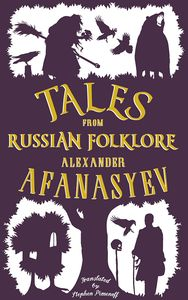 [Tales From Russian Folklore (Product Image)]