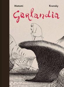 [Garlandia (Hardcover) (Product Image)]