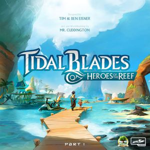 [Tidal Blades: Heroes Of The Reef: Part 1 (Product Image)]
