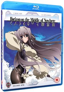 [Horizon On The Middle Of Nowhere: Season 1 (Blu-Ray/DVD) (Product Image)]
