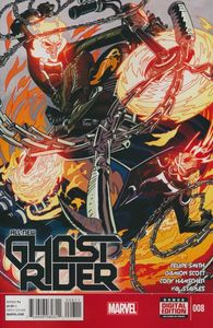 [All New Ghost Rider #8 (Product Image)]