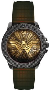 [DC: Watch Collection Magazine #15 Wonder Woman Movie (Product Image)]