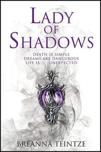 [Lady Of Shadows (Product Image)]