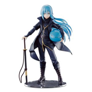 [That Time I Got Reincarnated As A Slime: Ichibansho Figure: Rimuru (Demon Awakening) (Product Image)]
