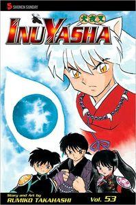 [Inu Yasha: Volume 53 (Product Image)]