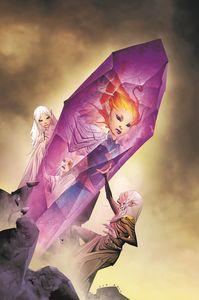 [Jim Henson: Power Of Dark Crystal #4 (Lee Variant) (Product Image)]