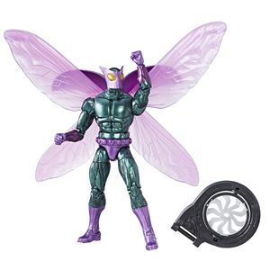 [Amazing Spider-Man Legends: Action Figure: Beetle (Product Image)]