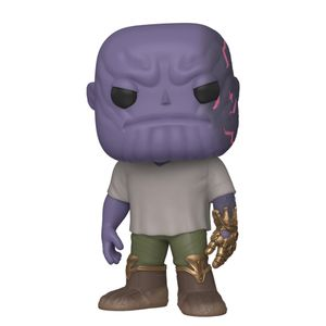 [Avengers: Endgame: Pop! Vinyl Figure: Thanos In The Garden (Product Image)]