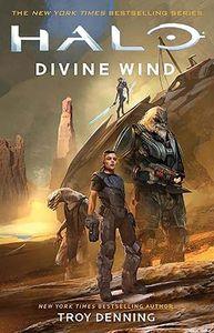 [Halo: Divine Wind (Product Image)]