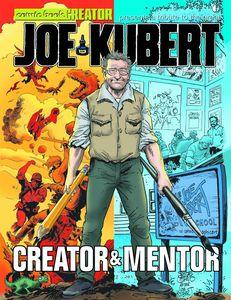 [Joe Kubert: A Tribute To The Creator & Mentor (Product Image)]