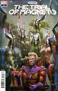 [X-Men: Trial Of Magneto #2 (Shavrin Variant) (Product Image)]