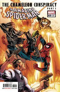 [Amazing Spider-Man #69 (Product Image)]
