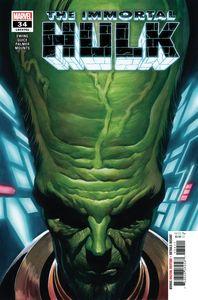 [Immortal Hulk #34 (Product Image)]