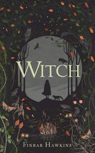 [Witch (Hardcover) (Product Image)]