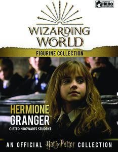 [Wizarding World Figurine Collection: Hermione (Product Image)]
