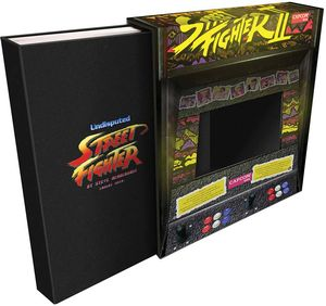 [Undisputed Street Fighter (Deluxe Edition Hardcover) (Product Image)]