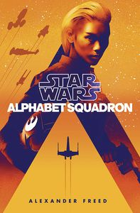 [Alphabet Squadron (Hardcover) (Product Image)]