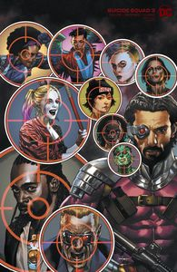 [Suicide Squad #3 (Mico Suayan Variant Edition) (Product Image)]
