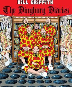 [Zippy Dingburg Diaries (Product Image)]
