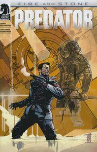 [Predator: Fire & Stone #1 (Alex Maleev Variant) (Product Image)]