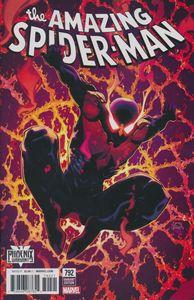 [Amazing Spider-Man #792 (Stegman Phoenix Variant) (Legacy) (Product Image)]