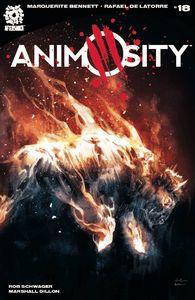 [Animosity #18 (Product Image)]