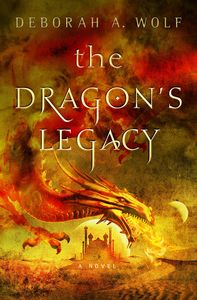 [The Dragon's Legacy (Product Image)]