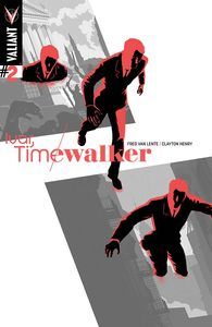 [Ivar Timewalker #2 (Cover A Raul Allen) (Product Image)]