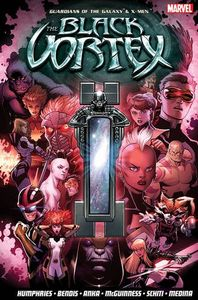 [Guardians Of The Galaxy & X-Men: Black Vortex (UK Edition) (Product Image)]