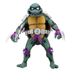 [Teenage Mutant Ninja Turtles: Turtles In Time: Action Figure: Slash (Product Image)]