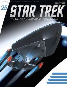 [Star Trek: Starships Figure Collection #25 USS Prometheus (Product Image)]