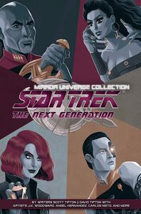 [Star Trek: The Next Generation: Mirror Universe Collection (Product Image)]