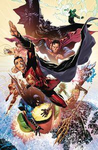 [New Super Man #17 (Product Image)]