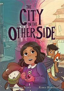 [The City On The Other Side (Hardcover) (Product Image)]