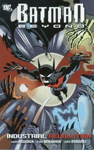 [Batman Beyond: Industrial Revolution (Product Image)]