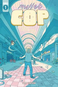 [Mullet Cop #1 (Cover B) (Product Image)]