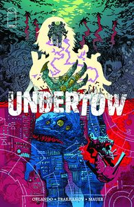 [Undertow: Volume 1: Boatman's Call (Product Image)]