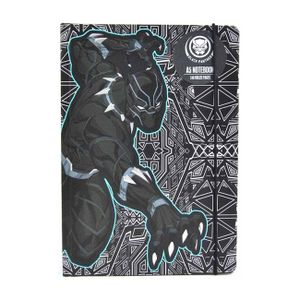 [Black Panther: Notebook (Product Image)]