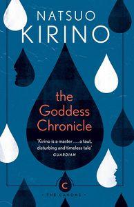[The Goddess Chronicle (Product Image)]