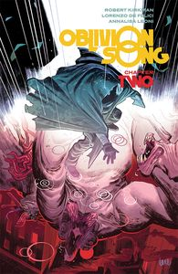 [Oblivion Song By Kirkman & De Felici: Volume 2 (Product Image)]
