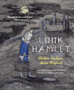 [Look Hamlet (Hardcover) (Product Image)]