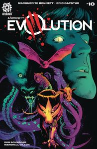 [Animosity: Evolution #10 (Product Image)]