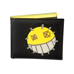 [Overwatch: Bi-Fold Wallet: Junkrat (Product Image)]