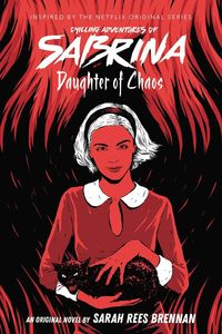 [The Chilling Adventures of Sabrina: Book 2: Daughter Of Chaos (Product Image)]